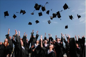What to Wear Under a Graduation Gown and Cap