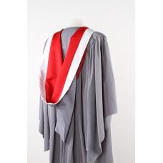 Hood Academic - Burgon Shape