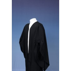 Bachelor Graduation Gown - Affordable London Style