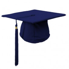 Children's Graduation Hat with Tassel Matt Bundle (6-13yrs)