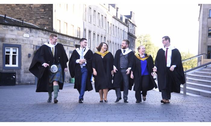 Home Graduations