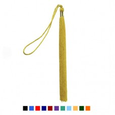 Children's Graduation Tassel 9""