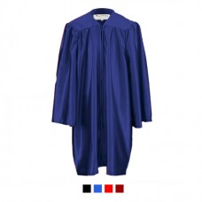 Graduation Gown ONLY in Satin Finish