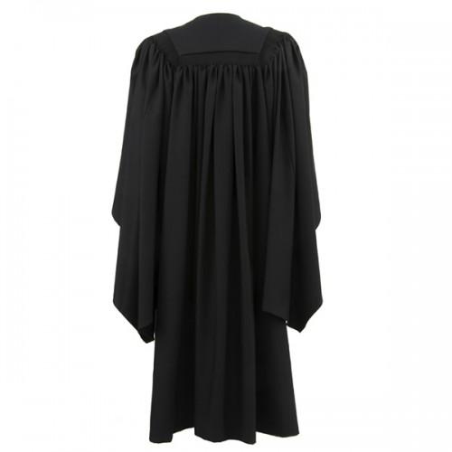 Graduation Gowns, Hoods & Hats