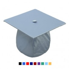 Children's Graduation Hat in Satin Finish